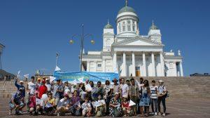 Peace Road Finland 2019